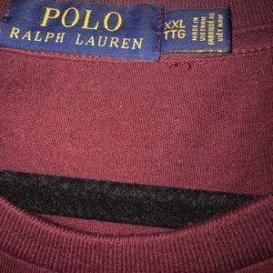 Men's Polo 👕 crew neck short sleeve shirt